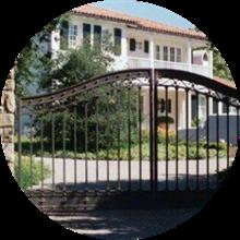 Merveilleux Classic Gate