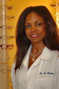 About Monique M Barbour M D Dr Monique Barbour