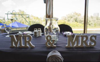 Wedding Event at The Boat House