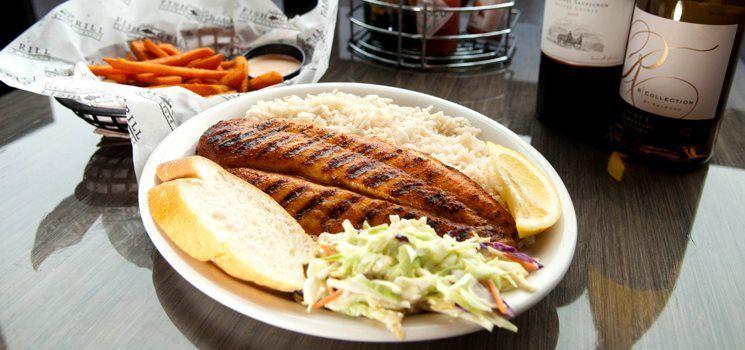 Locations california fish grill for California fish grill locations