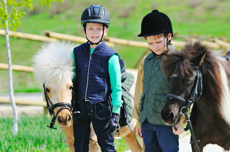 Can Girls horse riding calendar