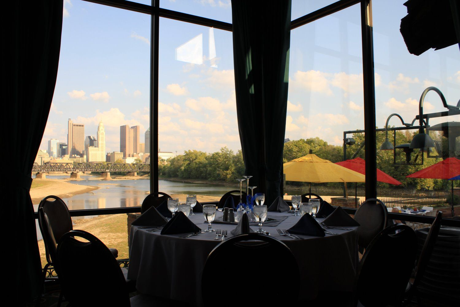 home the boat house - Restaurants Open On Christmas Day Columbus Ohio