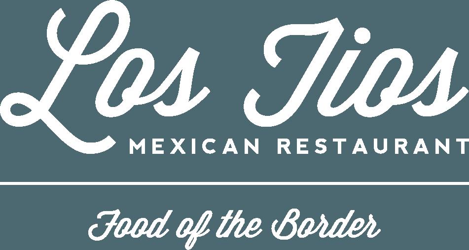 Welcome Page - Los Tios