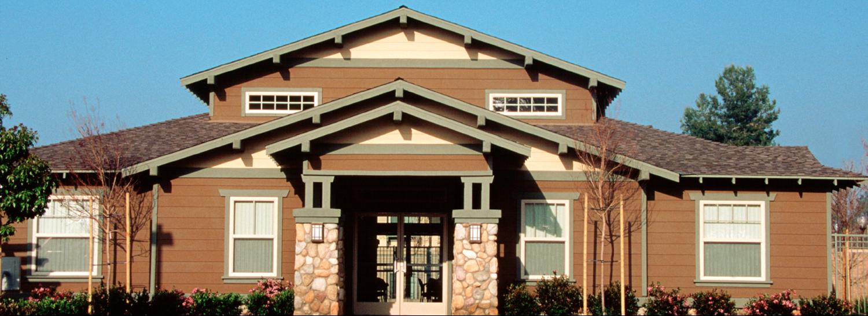 senior properties foundation for affordable housing