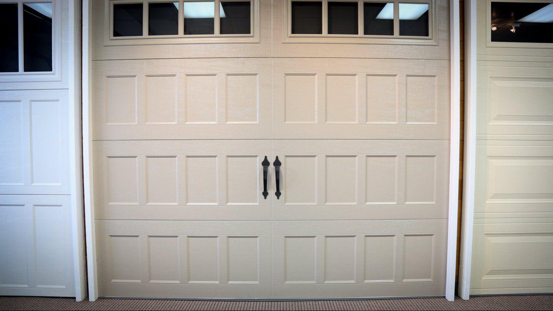 Quality Garage Doors   Consolidated Overhead Door