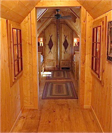 Cabinetry Wildwoods Mfg Co