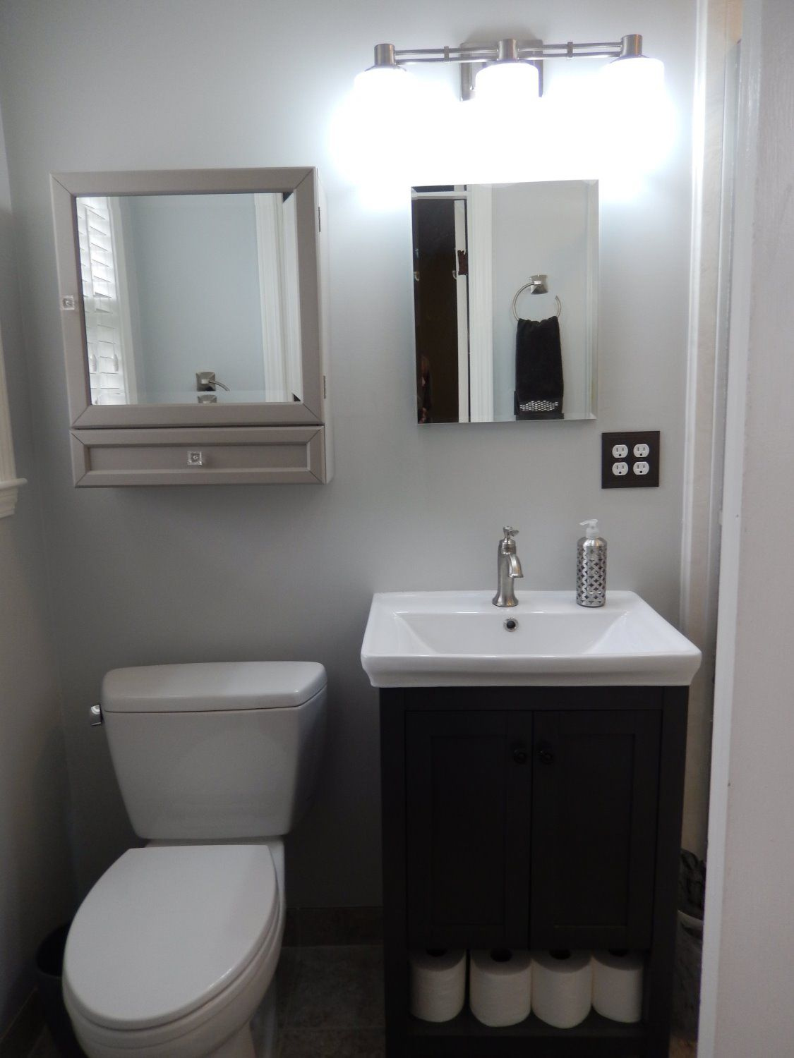 bathroom remodels - minimax kitchen and bath gallery