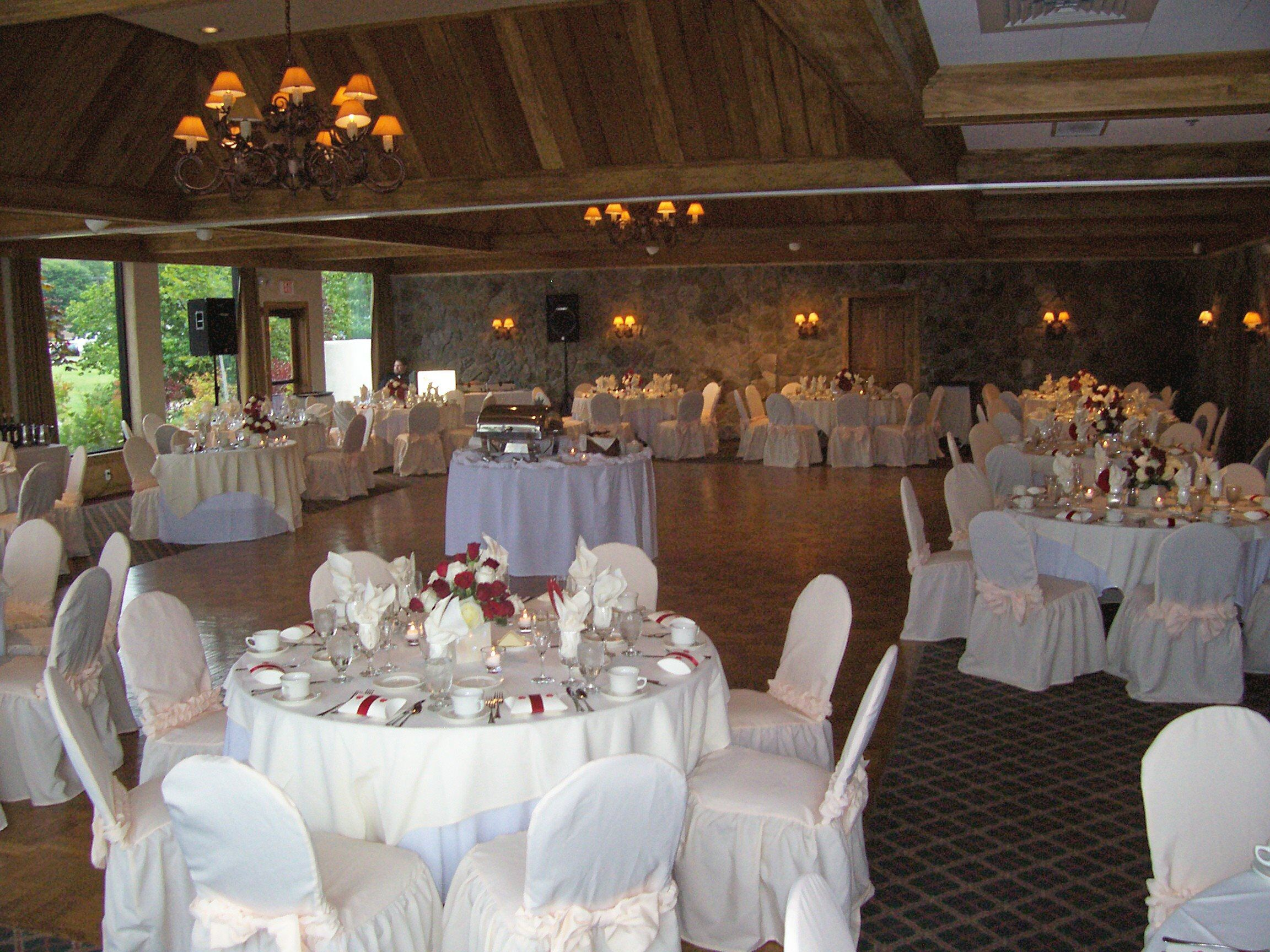 Our banquet rooms templeton landing templeton landing wedding venues junglespirit Gallery