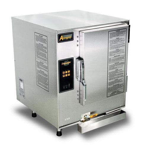 Evolution Boiler-Free Steamer - AccuTemp Products Inc