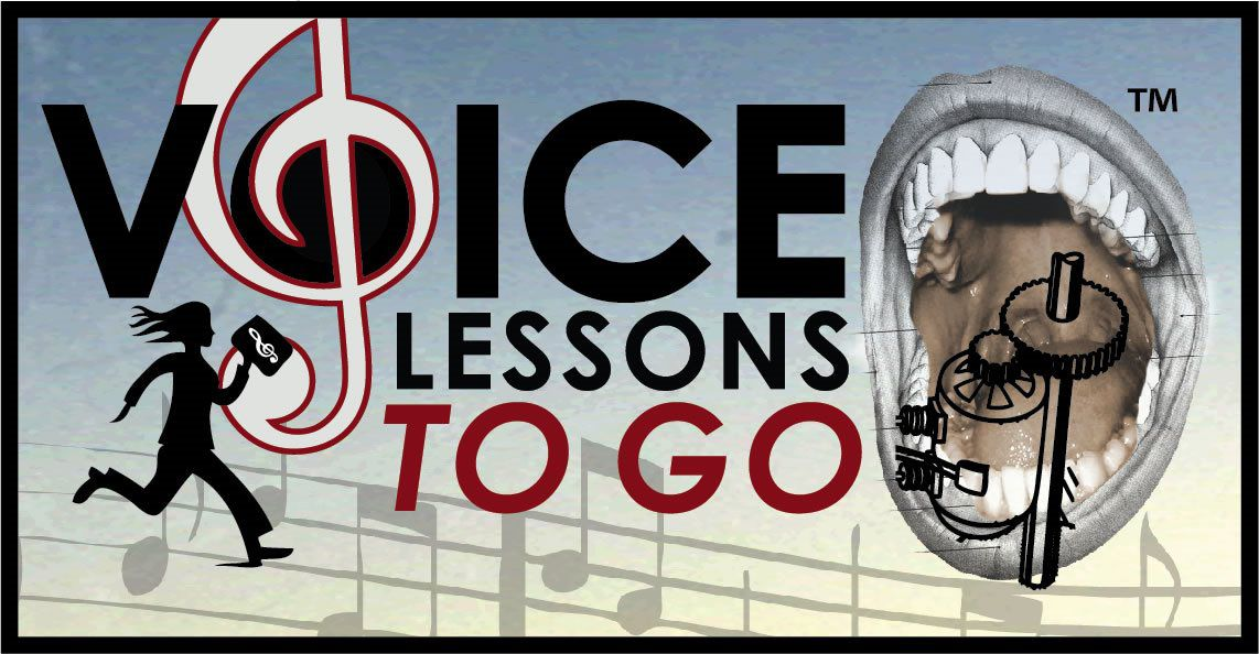 The Complete Set - Voice Lessons To Go Singing Lesson CDs,vocal