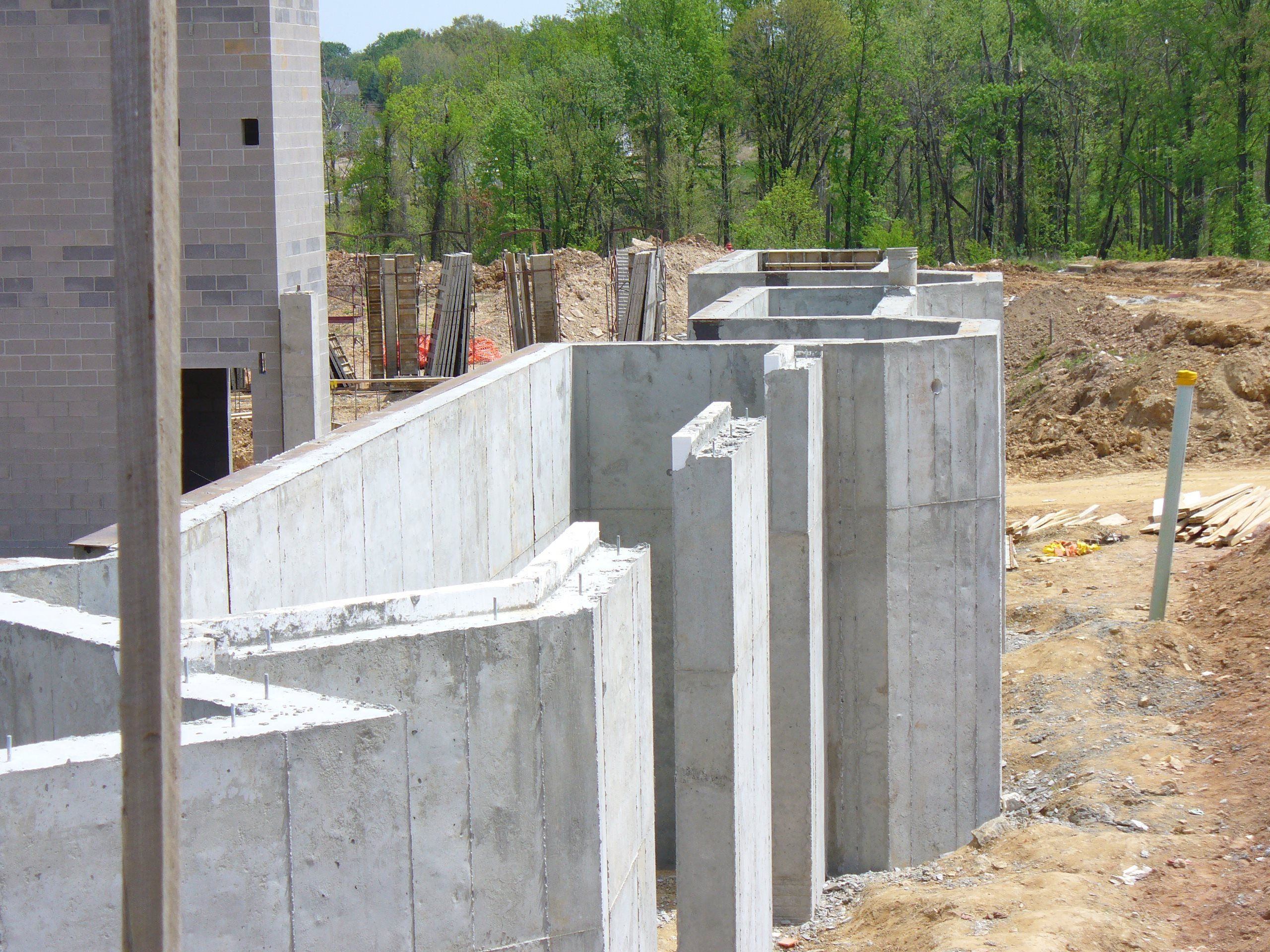Home Modern Foundations Inc
