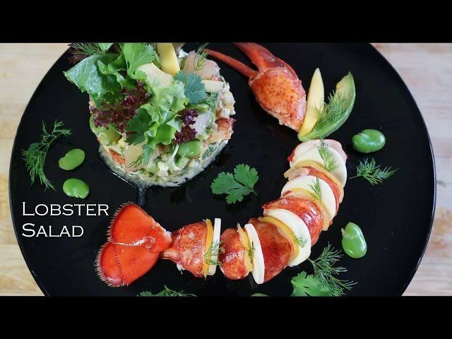 Appetizers - The Real Deal Cooking Channel