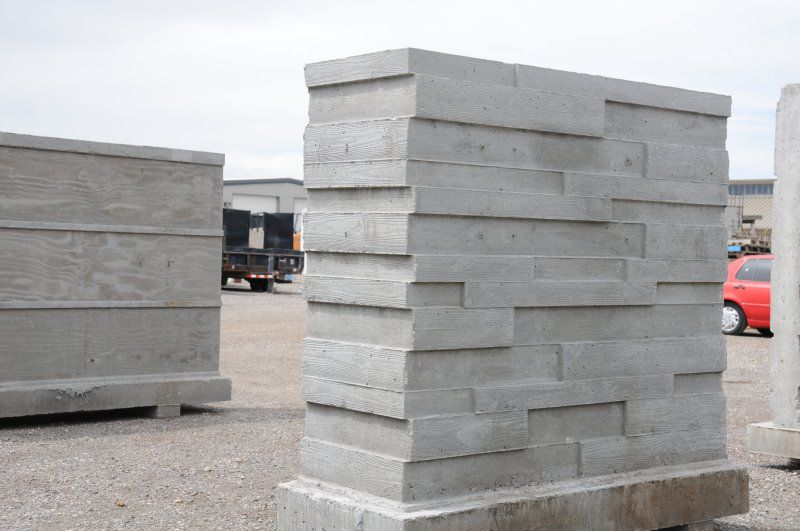 Footings And Foundations Solid Concrete Walls