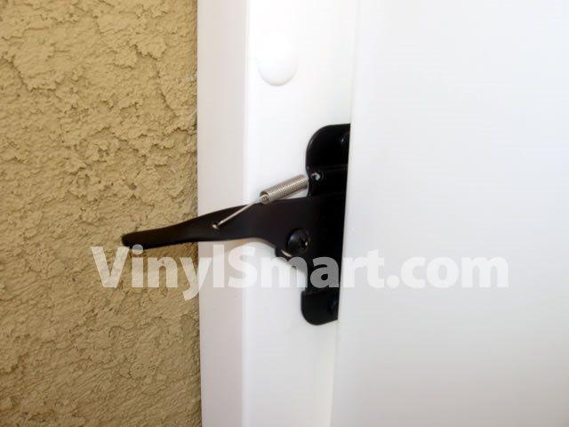 Gates Fencing Deck Railing Gates Patio Vinyl