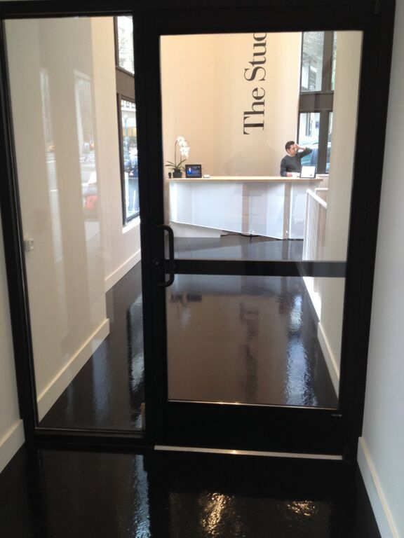 Floor Leveling - Janes Gypsum Floors