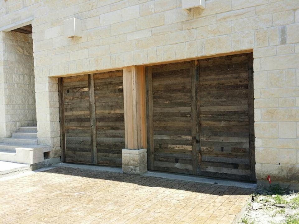 About Garage Doors In Houston