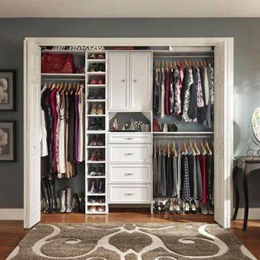 Home amazing closets for Amazing closets