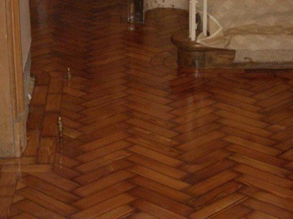 Home Wood Floor Designs