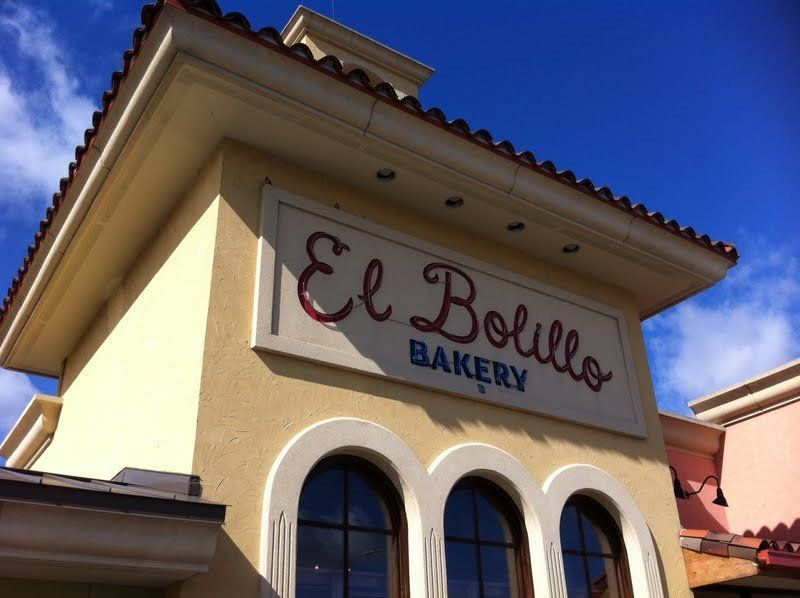About Our Bakery El Bolillo Bakery