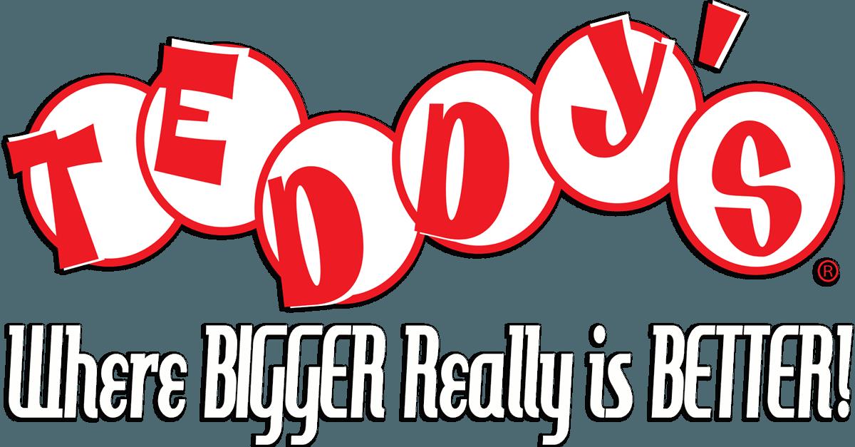 Home - Teddy's Bigger Burgers