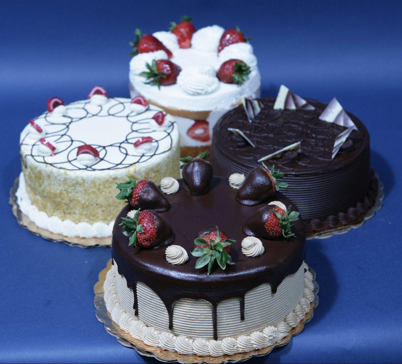 Special Order Cakes Sugar Spice Bake Shoppe