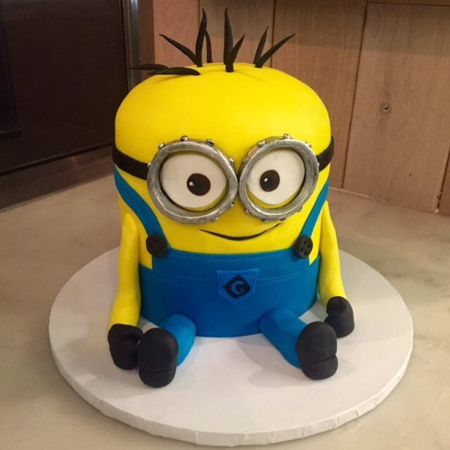Custom Cakes D Bar Denver