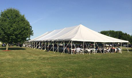 When you are planning an outdoor event and need extra space at your venue a tent or canopy from Leeu0027s Market Inc. is the perfect solution. & Tents - Leeu0027s Market Inc.
