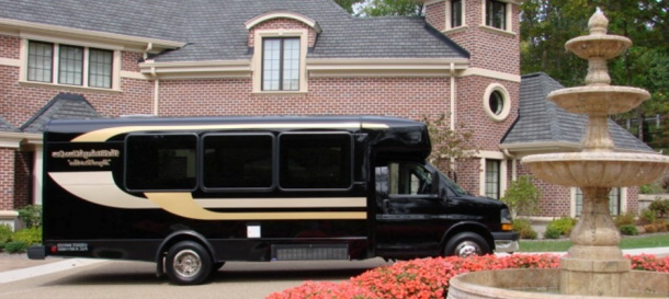 Pittsburgh Birthday Party Tdf Limousine