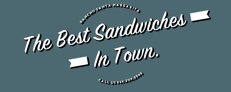 Home - The Trough Sandwich Shop - RSM and Newport Beach, CA