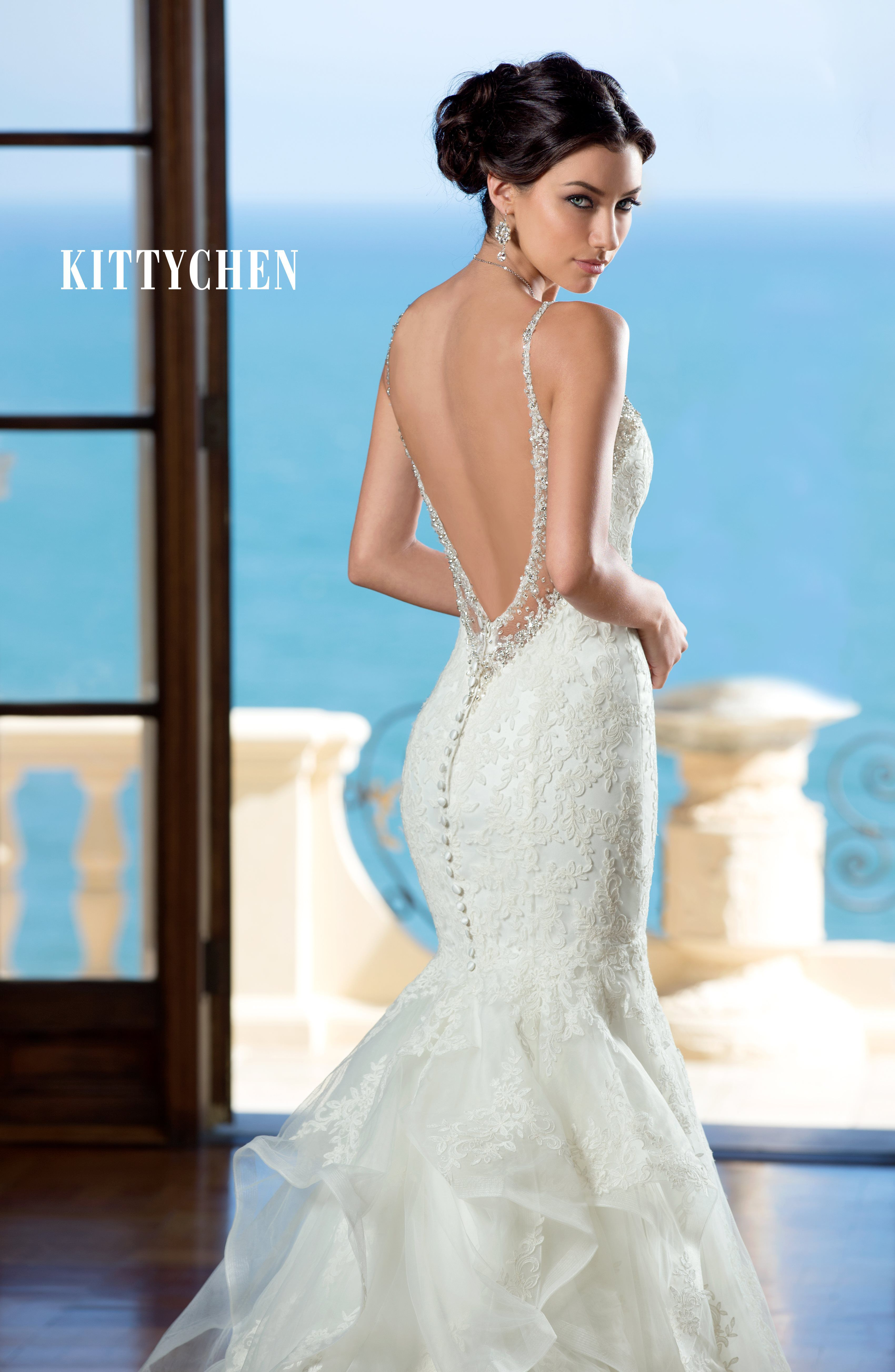 Collections - Three Graces Bridal