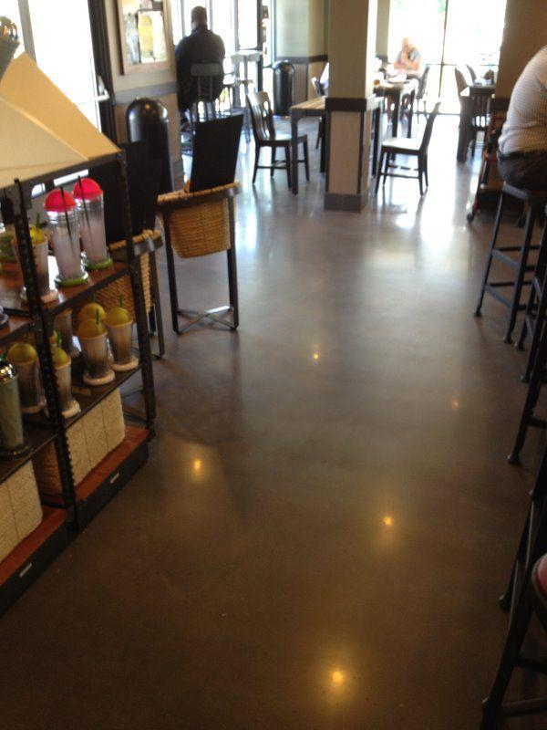 Decorative Finished Floors Janes Gypsum Floors