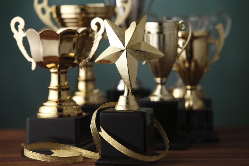 Our custom in-house engraving and wide variety of awards and plaques allows Plaques Trophies And Gifts By Perci to cut out the middle man and give our ...
