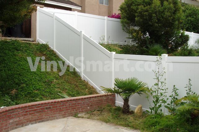 Fencing Fencing Deck Railing Gates Patio Vinyl