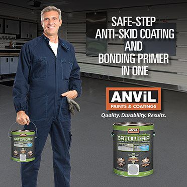 Home Anvil Paints Amp Coatings Inc