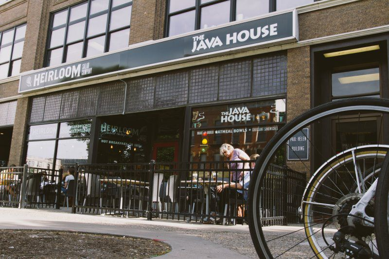 Image result for java house iowa city