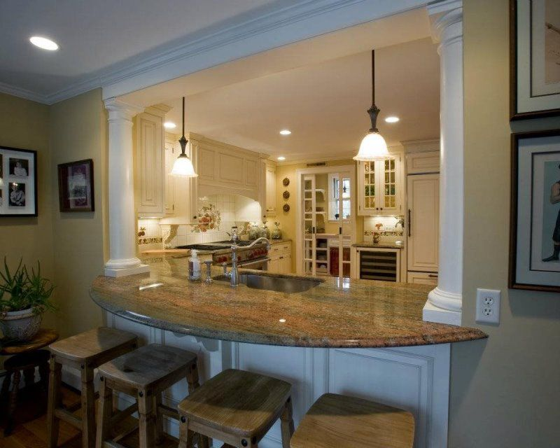 Sterling Modern Kitchen Design   Kitchens By Design, Inc.