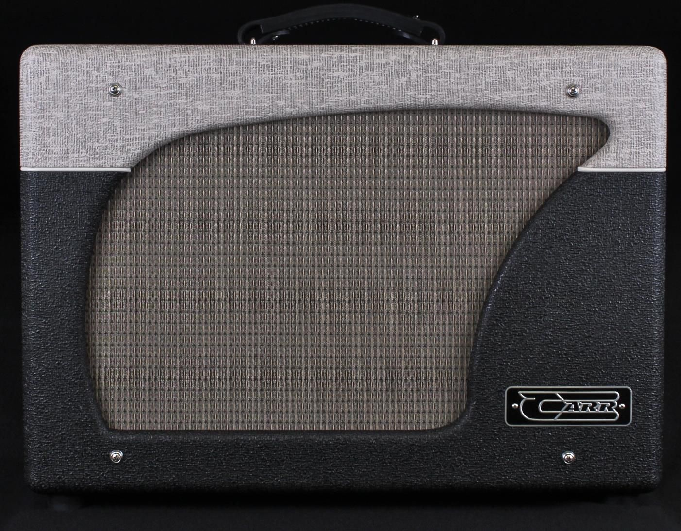Amplifier Stash - George's Music Center