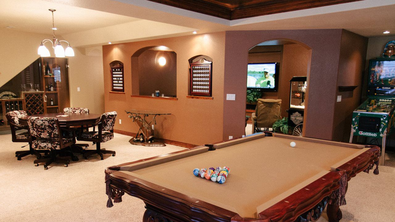 home - best basements & renovations