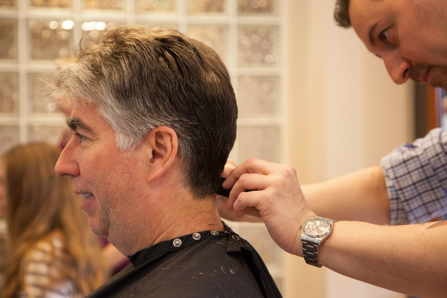 Hair Services And Rates Austin Rolfe Salon