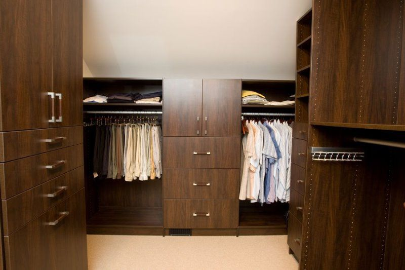 Great American Closets