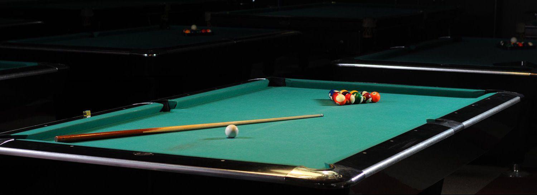 Reviews Mr Billiard - Princeton pool table