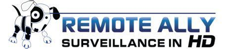 Remote Ally Logo