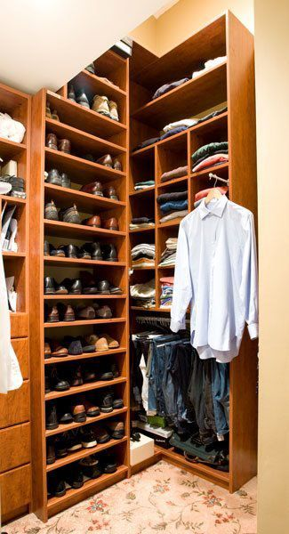 Great American Closets