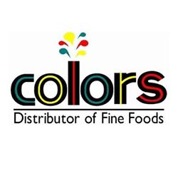 Distributors - Colors Gourmet Pizza