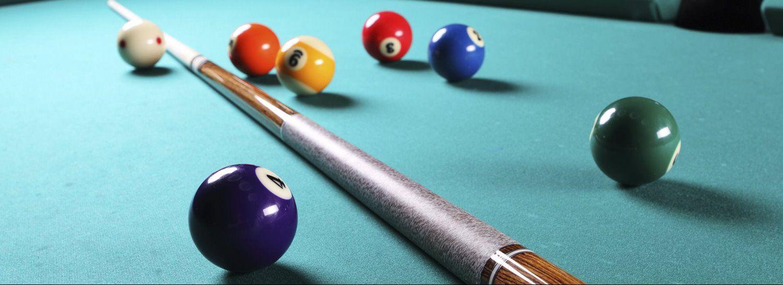 Social Mr Billiard - Mr billiards pool table