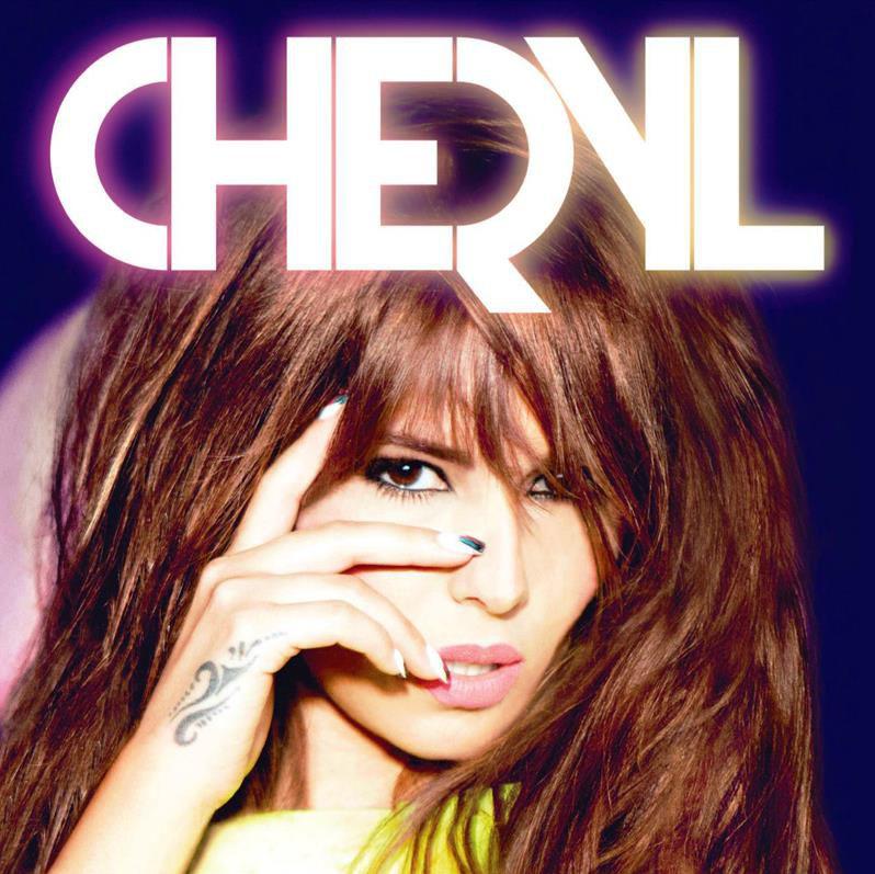 Cheryl cole album torrent