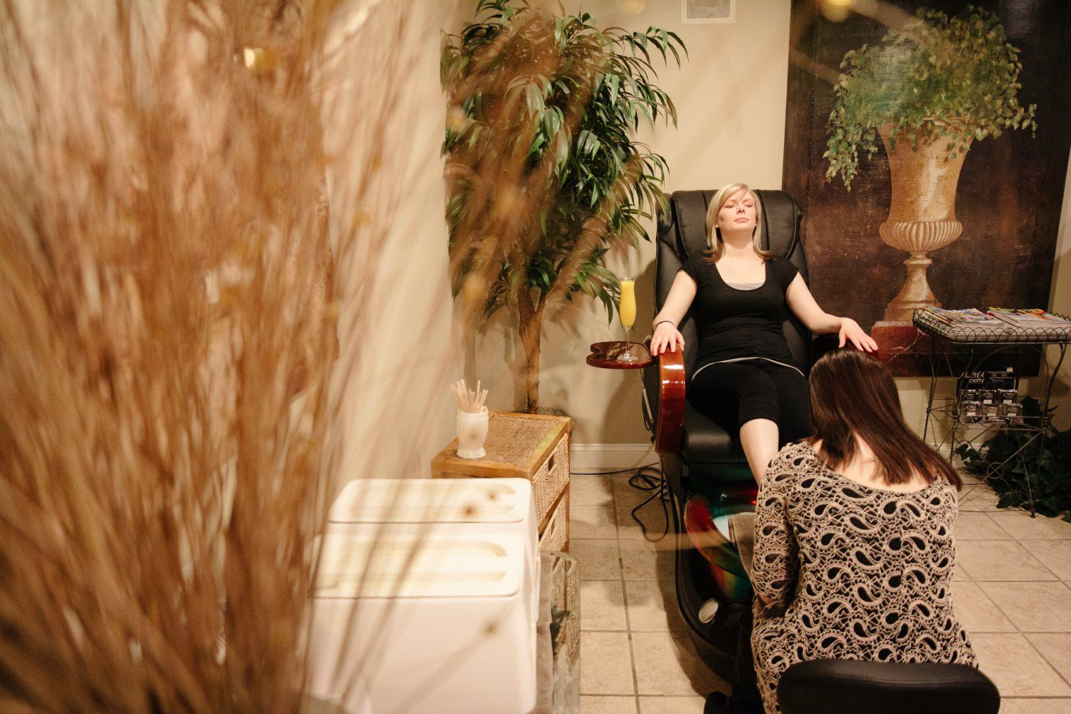 Asian foot soak sanctuary wilmington