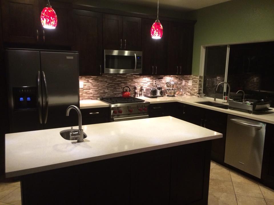 Elegant Kitchen. Previous; Next