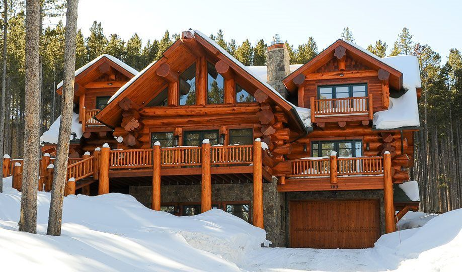timber thumb frame evergreen ever and precisioncraft for project sale by regions colorado home log us cabins homes