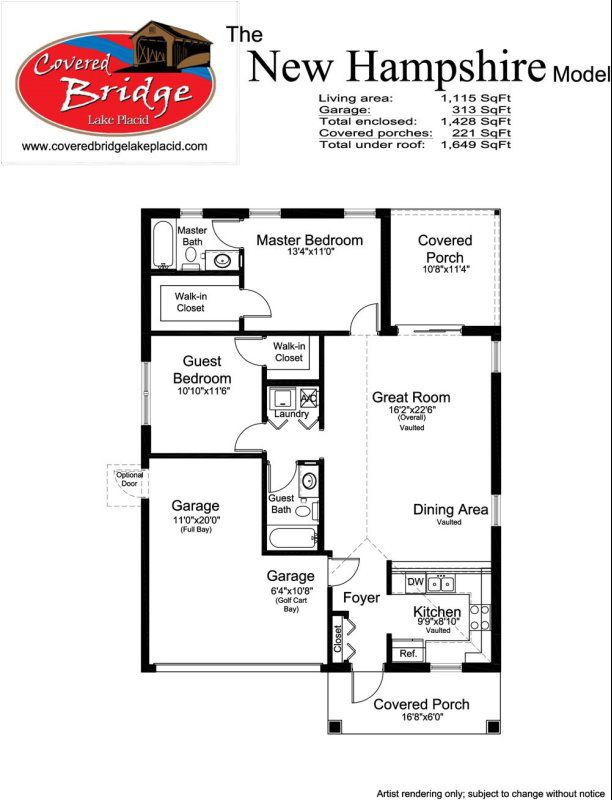 Company Floor Plan Part - 26: The Cottage Company